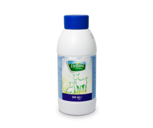 geitenmelk naturel 500ml