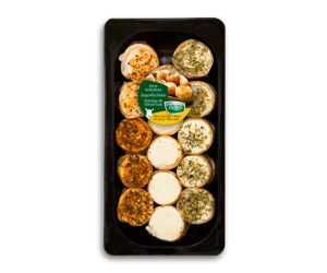 bettine tapas lardinettes 15x15g