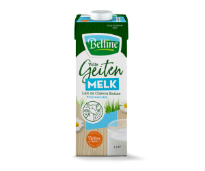 geitenmelk naturel 1000ml
